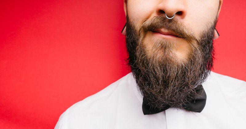 Гайд за веган брада