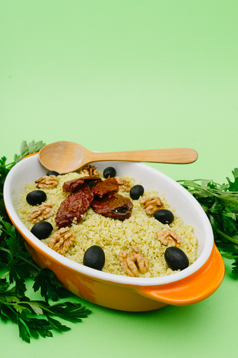 Ориз от карфиол