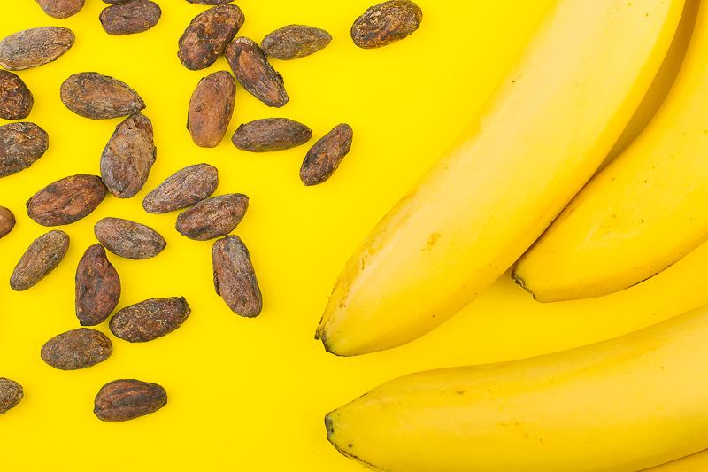 Продукти за бананови курабии за диабетици